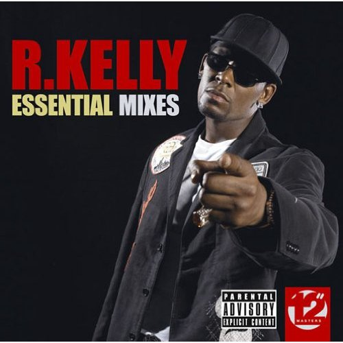 R KellyEssential Mixes2010CaHeSo Download