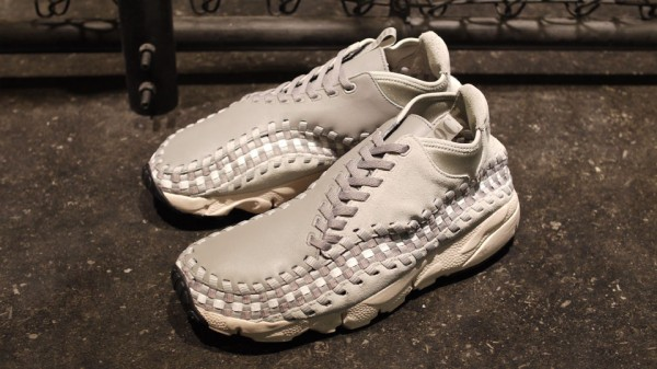 hot sale online ebd32 fd1e0 Nike Air Footscape Motion Woven Chukka