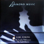 Karl Jenkins / The London Philharmonic Strings / Diamond Music