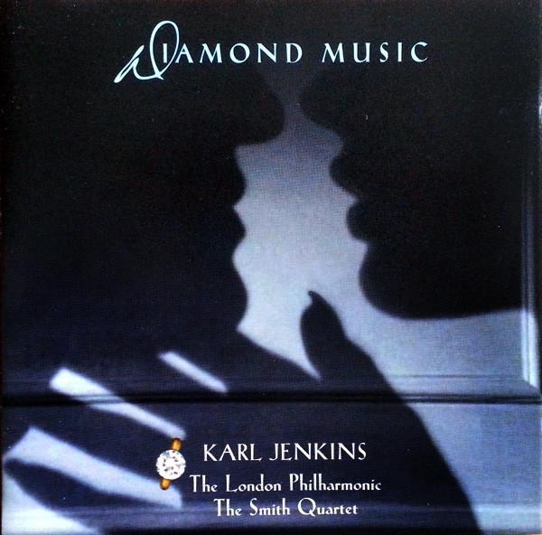 Karl Jenkins / The London Philharmonic Strings / Diamond Music